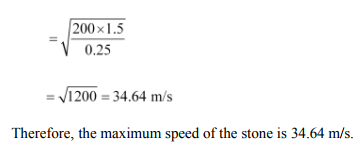 Physics Numericals Class 11 Chapter 5 63