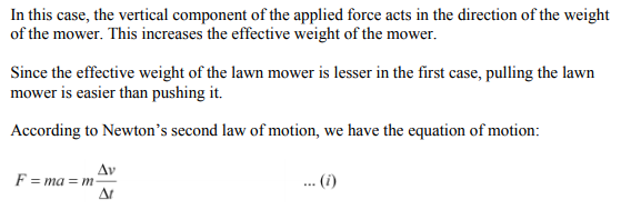 Physics Numericals Class 11 Chapter 5 70