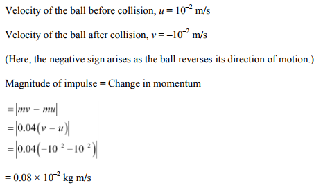 Physics Numericals Class 11 Chapter 5 76