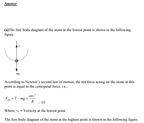Physics Numericals Class 11 Chapter 5 81