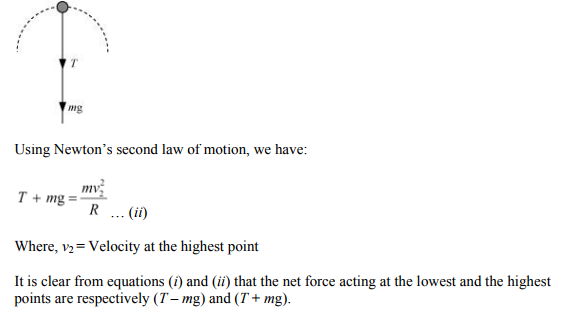Physics Numericals Class 11 Chapter 5 82