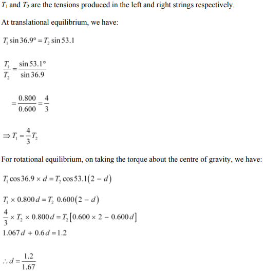 Physics Numericals Class 11 Chapter 7 27