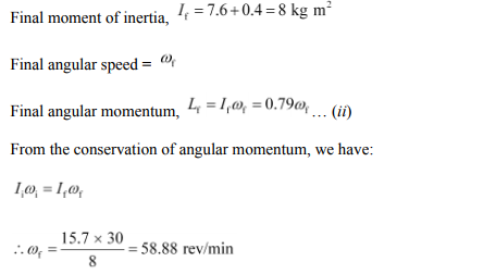 Physics Numericals Class 11 Chapter 7 101