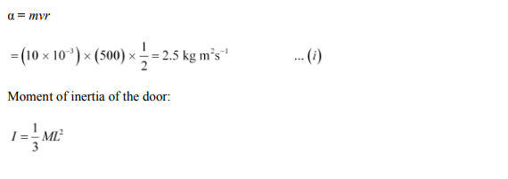 Physics Numericals Class 11 Chapter 7 104