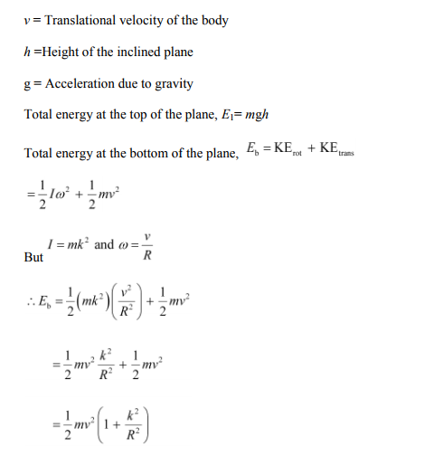 Physics Numericals Class 11 Chapter 7 119