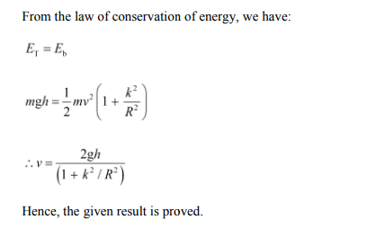 Physics Numericals Class 11 Chapter 7 120