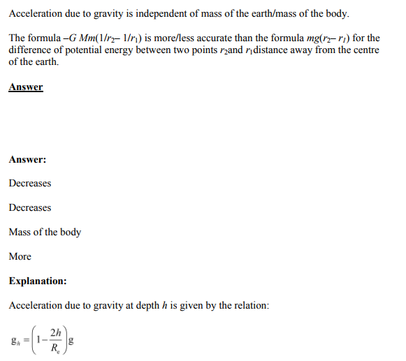 Physics Numericals Class 11 Chapter 8 4