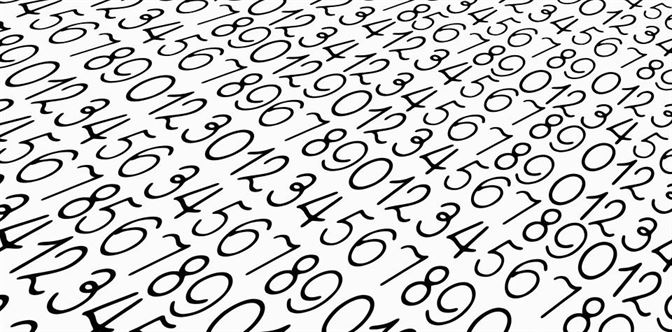 Arithmetic Operation on Numbers