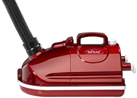 Airider vacuum cleaner ; source: youtube