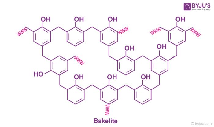Bakelite Structure