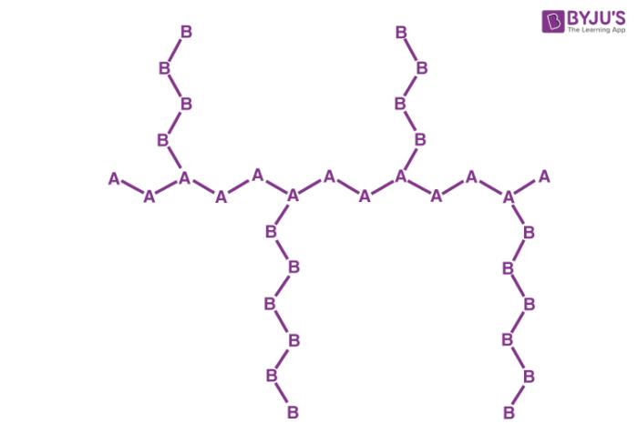 Graft Copolymer