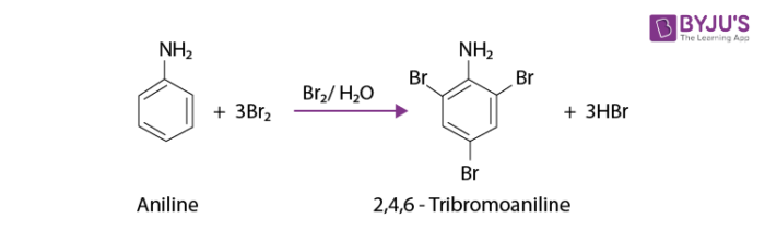 Bromination Reaction