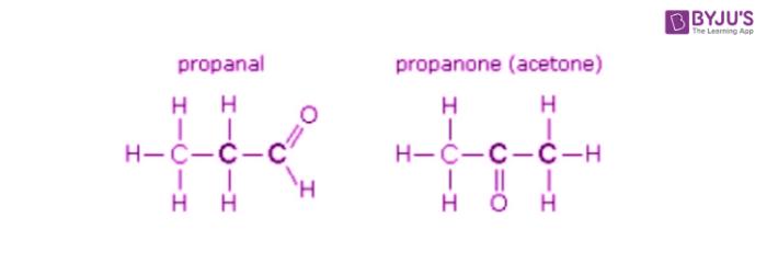 Functional Isomerism