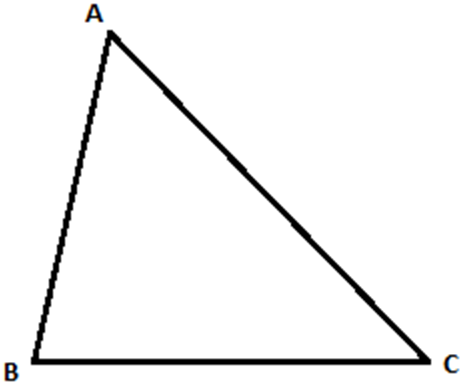 Construction Of Triangles