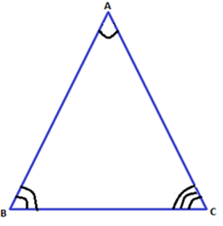 Angle sum property of a triangle exterior angle theorem - Sum of the exterior angles of a triangle ...