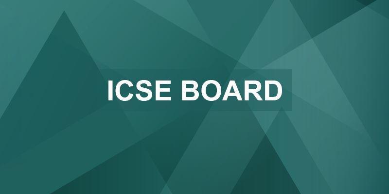 ICSE-Board