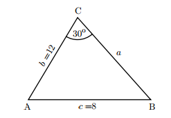Triangle Formula Example