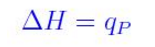 Enthalpy Formula 2