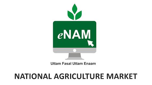 e-NAM - National Agriculture Market - Purpose & Implementation ...
