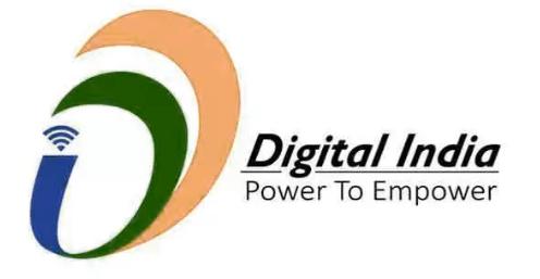 Digital India - Digital India Logo