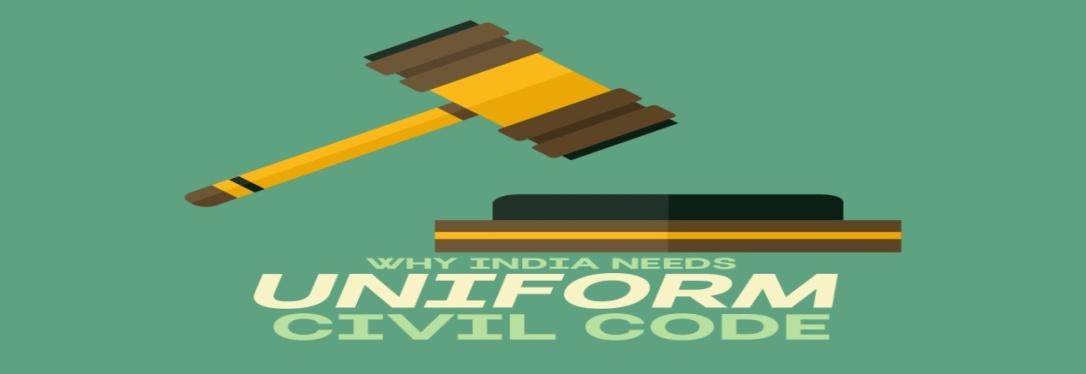 Uniform Civil Code: Debate On Why India Needs UCC