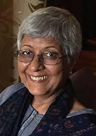 Anita Kaul IAS
