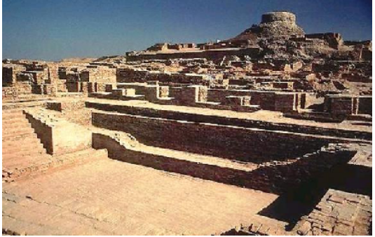 Indus Valley Civilization - IVC 100 Must Know Facts - 3
