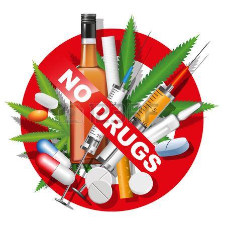 Alcohol and Drug Abuse