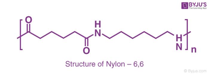 Nylon - 6,6