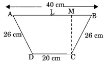 Important Mensuration Questions for Class 8 Maths Chapter 11