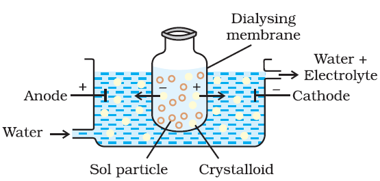 Coagulation by Persistent Dialysis