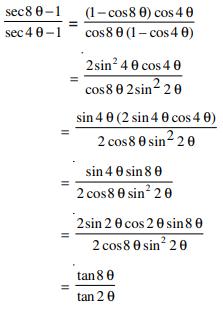 Class 11 Chapter 3 Imp Ques 10 figure 2