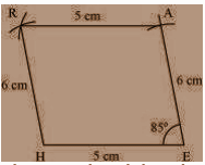 Class 8 Maths chapter 4 important question 5