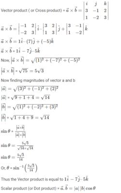 Vector Example