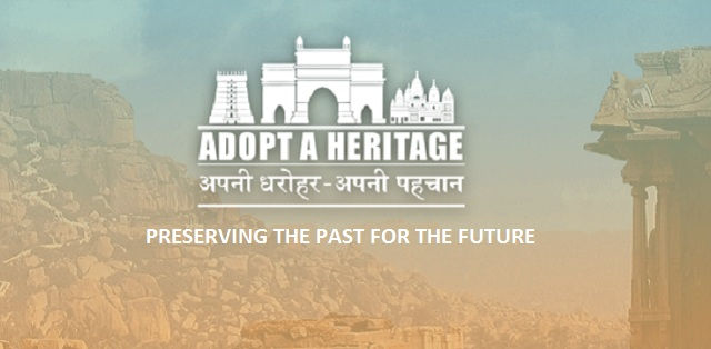 Adopt a Heritage Scheme for UPSC Exam