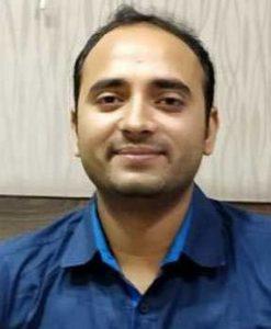 Anirudh Singh IAS Biography