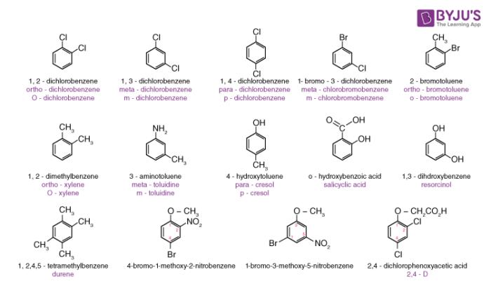 IUPAC Nomenclature of Alkanes, Alkenes, and Alkynes