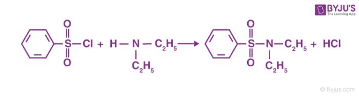 Identification of Primary Amines