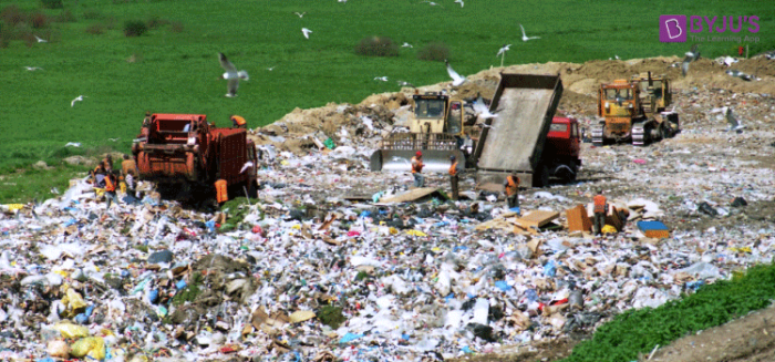 Environment - Problems associated with Excessive Use of Plastics