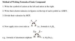 Class 11 Chemistry Chapter 4 - Chemical Bonding and Molecular Structure