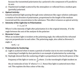 Class 12 Physics Chapter 10 wave optics