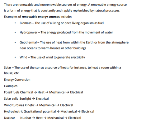 Class 9 Chapter 11 work and energy