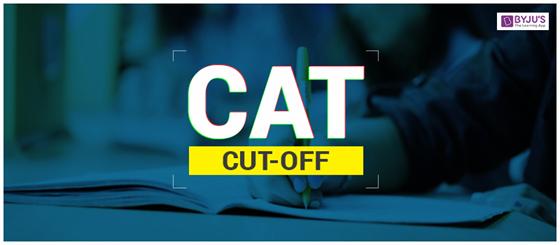 CAT Cut-Off