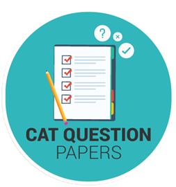 CAT Question Papers
