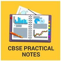cbse-practical_notes