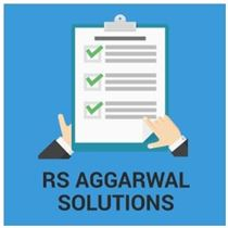 rs-aggarwal-solution