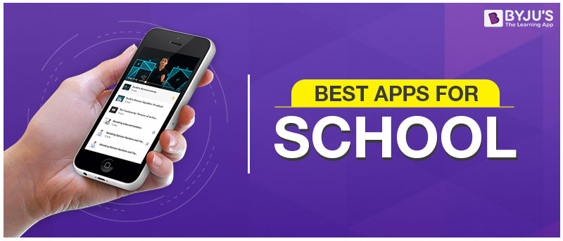 Best Apps for Schools
