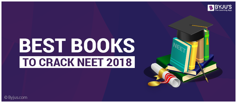 Best books to crack NEET 2018