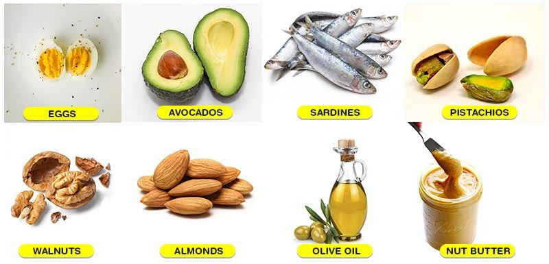 Importance-of-Fats