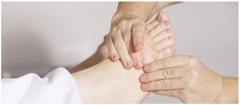 Treatment available for Peripheral Neuropathy